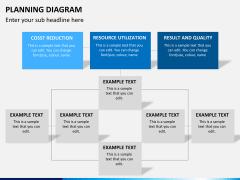 Planning diagrams PPT slide 11