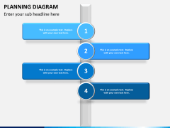 Planning diagrams PPT slide 3