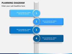 Planning diagrams PPT slide 3