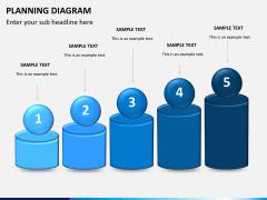 Planning diagrams PPT slide 4