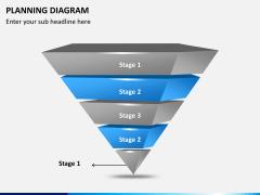Planning diagrams PPT slide 7