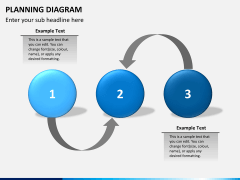 Planning diagrams PPT slide 8