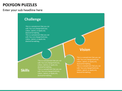 Polygon puzzle PPT slide 24