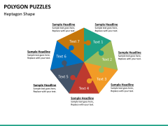 Polygon puzzle PPT slide 16