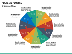 Polygon puzzle PPT slide 20
