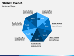 Polygon puzzle PPT slide 4