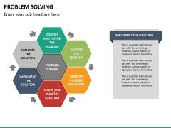 Problem solving PPT slide 21