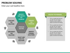 Problem solving PPT slide 18