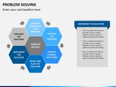Problem solving PPT slide 10