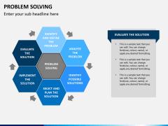 Problem solving PPT slide 11