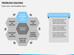 Problem solving PPT slide 6