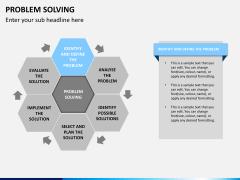 Problem solving PPT slide 6