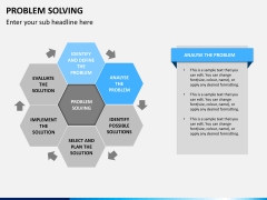 Problem solving PPT slide 7
