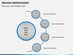 Process improvement PPT slide 4
