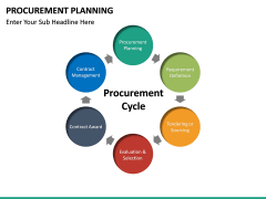 Procurement Planning PPT slide 19