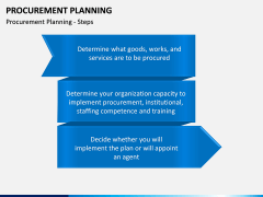 Procurement Planning PPT slide 7