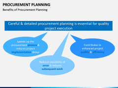 Procurement Planning PPT slide 9
