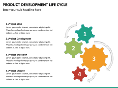 Product life cycle PPT slide 26