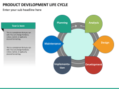 Product life cycle PPT slide 18