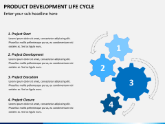 Product life cycle PPT slide 10