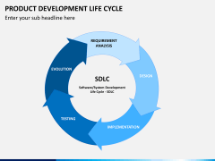 Product life cycle PPT slide 13