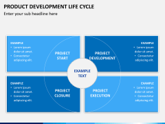 Product life cycle PPT slide 5