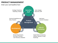 Product management PPT slide 20