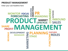 Product management PPT slide 21