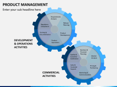 Product management PPT slide 12