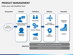 Product management PPT slide 7