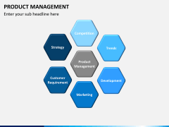 Product management PPT slide 8
