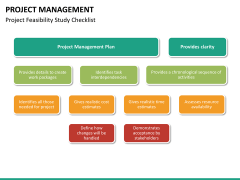 Project management PPT slide 44