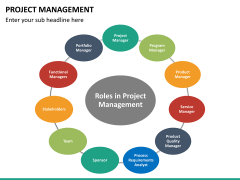 Project management PPT slide 32