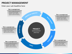 Project management bundle PPT slide 11