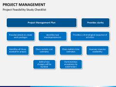 Project management PPT slide 20