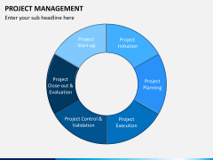 Project management bundle PPT slide 9