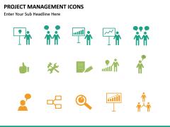 Project Management Icons PPT slide 9