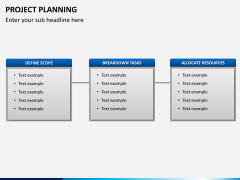 Planning bundle PPT slide 35