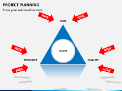 Project planning PPT slide 9