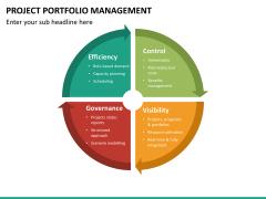 Project portfolio management PPT slide 16