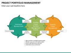 Project portfolio management PPT slide 17