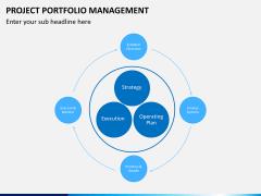 Project portfolio management PPT slide 8