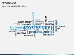 Psychology PPT slide 4