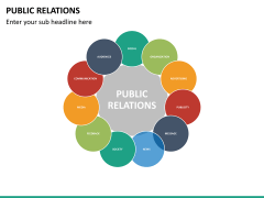 Public relations PPT slide 15