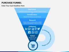 Purchase Funnel PPT slide 5