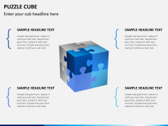 Cubes bundle PPT slide 34