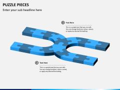 Puzzles bundle PPT slide 43