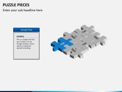 Puzzles bundle PPT slide 46