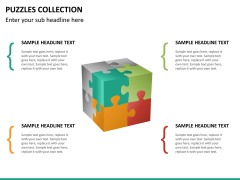 Puzzles collection PPT slide 40