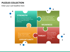 Puzzles collection PPT slide 41
